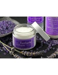Crème purifiante à lavande fine de Provence