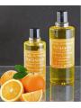 Olio per massaggio rilassante