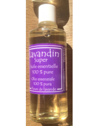 Lavandin super huile essentielle