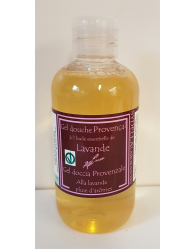 Shower Gel Provence