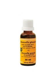 CItronnelle géranium (ex Anti insectes)