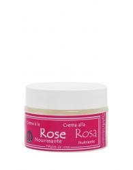 Crème à la rose