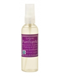 Lotion purifiante