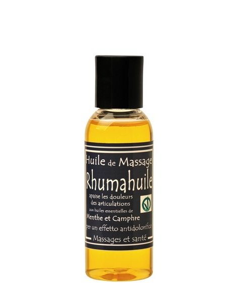 Rhuma Oil